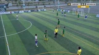 Vòng 5 K-League : PHƯỚC SƠN & DBS KHÁNH HÒA