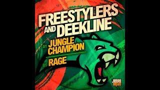 Freestylers and Deekline - Rage