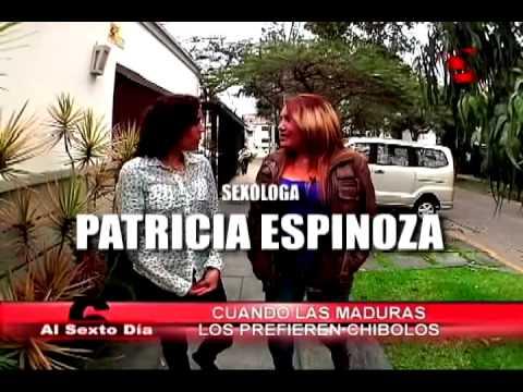 Xxx Mp4 Cuando Las Maduras Los Prefieren Chibolos El Tema Que Remece La Televisión 1 2 3gp Sex