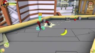 Super Hero Squad Online - Black Widow