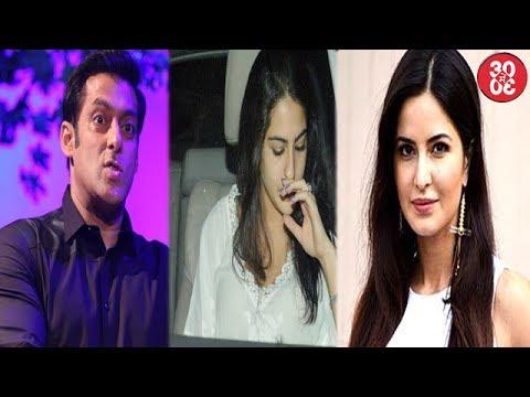 Xxx Mp4 Sara Ali Khan Irks Salman Khan Why Salman S Special Tubelight Screening For Katrina 3gp Sex