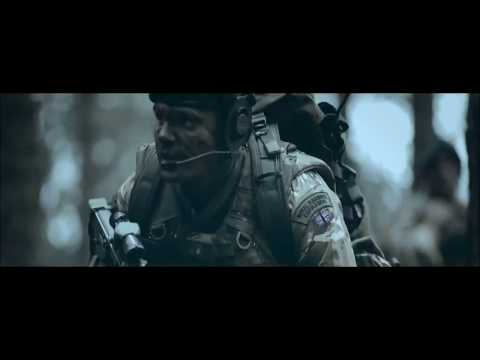 Royal Marines Commando: Battle in The Mind