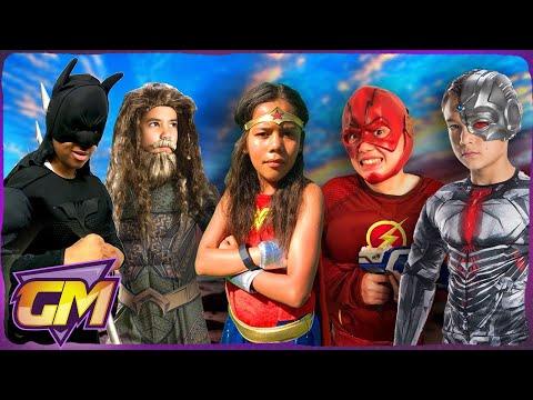 Xxx Mp4 The Justice League Kids Vs Darth Vader Kids Parody 3gp Sex