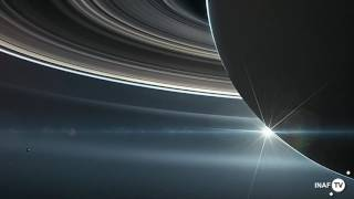 Cassini si prepara al gran finale