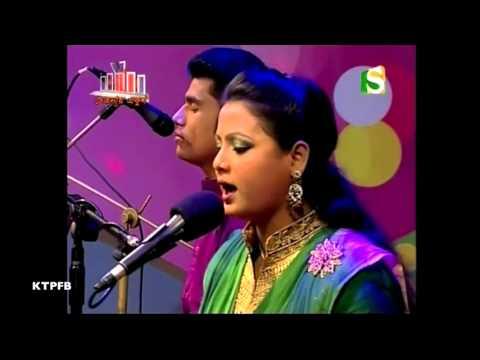 Shiuly Shorkar:  Siripur Deneh Noka Charo.