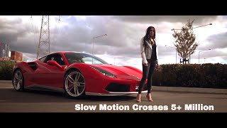 Slow Motion | Sara Gurpal | New Punjabi Song 2017 | Yellow Music