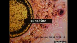Sunshine - Manijak