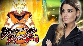 DRAGON BALL FIGHTERZ : MON AVIS en mode KAMÉHAMÉHAAAA !