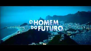 El Hombre del Futuro (subtitulado en español)