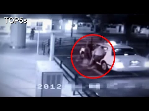 Xxx Mp4 5 Terrifying Convincing Videos Of Ghosts Caught On CCTV Cameras 3gp Sex