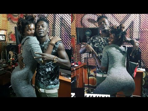 Xxx Mp4 SHATTA WALE And EBONY Song Called Off Because Of Financial Differences 3gp Sex