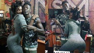 SHATTA WALE And EBONY Song Called Off Because Of Financial Differences