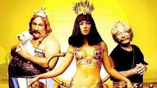 Astérix y Obélix: Misión Cleopatra (Trailer español)