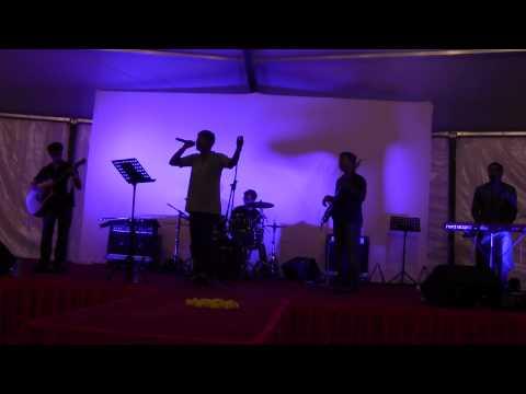 Phiriye Dewar Gaan - Rupam Islam (Performed by Jhalmuri at BAS Durga Pujo 2014)