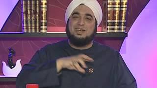 برنامج الدعوة التامة للشيخ عون معين القدومي ح15