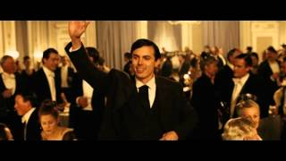 The Assassination of Jesse James by the Coward Robert Ford (2007) - Busted scene