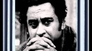 Tere Chehre Se Nazar Nahin | Kabhi Kabhi | Hindi Film Song | Kishore Kumar