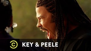 Key & Peele - Rap Battle Hype Man