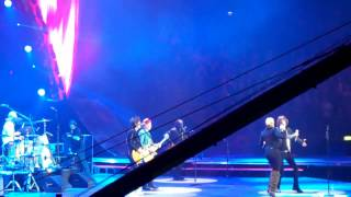 Rolling Stones 50th Anniversary Concert Part 1