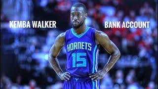 Kemba Walker Mix - Bank Account - HD