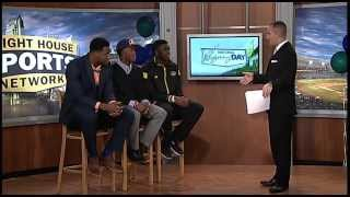 BHSN National Signing Day: Byron Cowart, Ray-Ray McCloud III and Deon Cain Interview