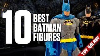 Top 10 Best Batman Action Figures   List Show #25
