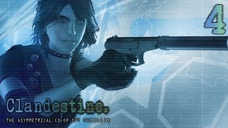 Clandestine Co-op - Part 4 - Flawless - Let's Play