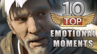 Top 10 Best Moments in Assassins Creed History