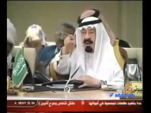 شاهد طرائف و فضائح حكام العرب