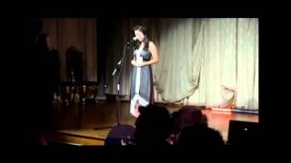 O Holy Night 2014 Jamie Kim - Kerrie Roberts' version