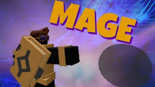 Roblox Critical Strike OP Mage Gameplay