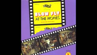 Blowfly-I'm Your Pussy Man