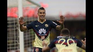 RESUMEN: Todos los goles Club América 2-0 León | J11 CL18 | Liga MX
