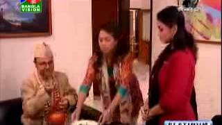Bangla Natok - Red Signal - Part 24 (HQ)