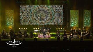 Sami Yusuf - Fiyyashiyya (Live At Mawazine)   2018