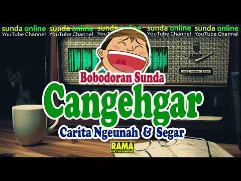 [Radio] Bodor Sunda Cangehgar