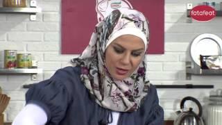 مطبخ قودي موسم الثاني الحلقة 1 مع الشيف ليلى فتح الله