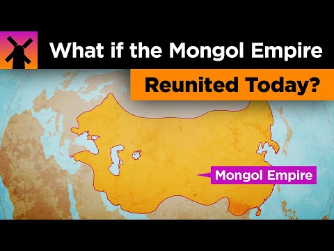 Xxx Mp4 What If The Mongol Empire Reunited Today 3gp Sex