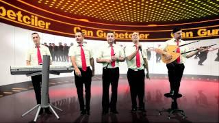 Grup Can Gurbetciler - Her Telden Üc Dilden - Orginal Clip Full HD 2012