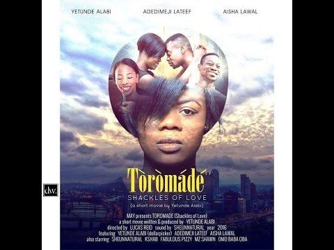 Toromade Latest Yoruba Short Movie 2017 Lateef Adedimeji