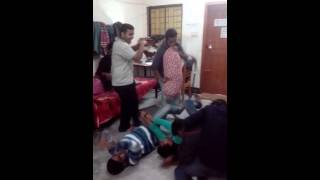 Nagin Dance পাবনা বিশ্ববিদ্যালয়ে অজগরের funny video PUST