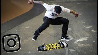 Best Of Insta Skateboarding #2 | Sean Malto, P-Rod, Daewon Song, Joslin, Luan, Nyjah,...