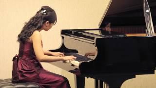 J. S. Bach: Prelude & Fugue, BWV 866 (HQ version)