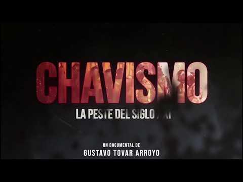 Xxx Mp4 Chavismo La Peste Del Siglo XXI Tráiler Oficial HD 3gp Sex