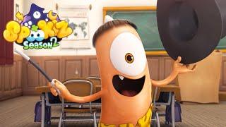 Spookiz 스푸키즈 | 222 | Abracadabra | (Season 2 - Episode 22) | Cartoons for Children
