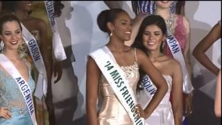 Zuleika Suarez en Miss Internacional 2014 HD