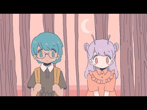 Snail's House × In Love With a Ghost -