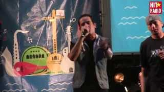 Extrait Live AKA de H-Kayne au Festival Timitar 2015 avec HIT RADIO