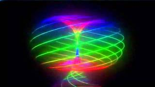Torus, clip from Thrive