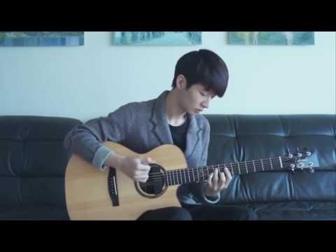 Alone (Alan Walker) - Sungha Jung